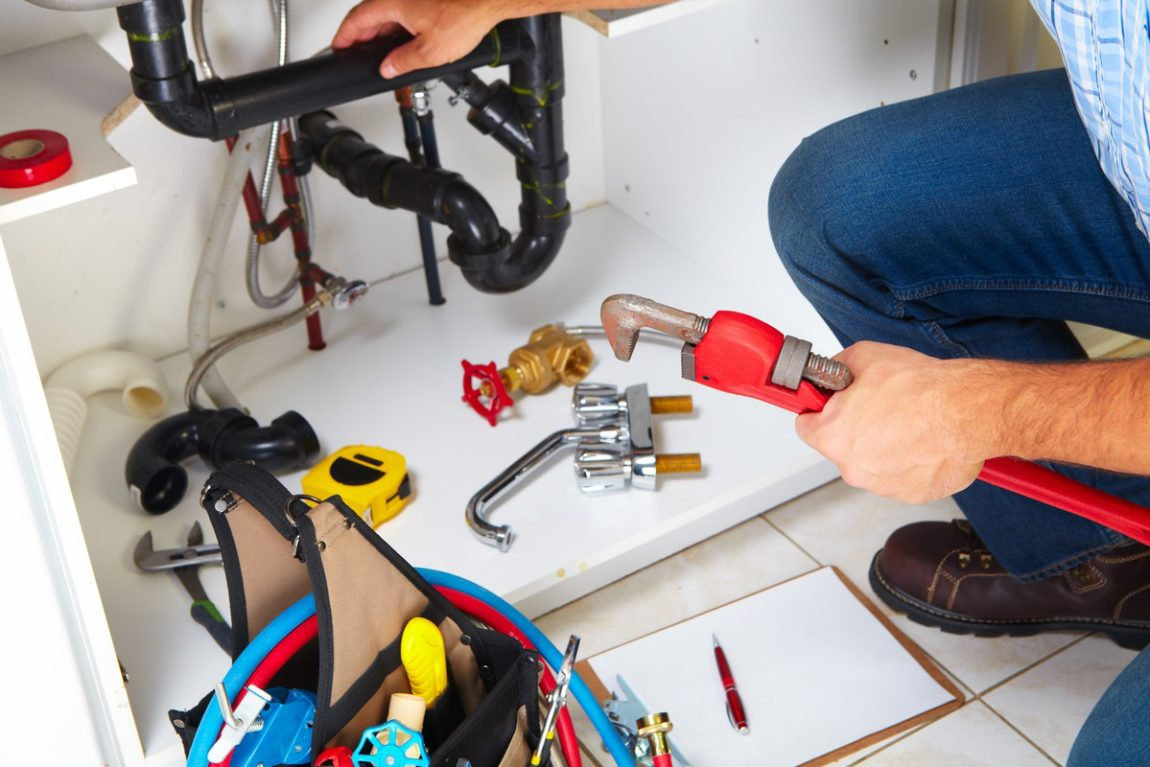 MASTER INDUSTRIAL PLUMBING – ABBEY HAS THE EXPERIENCE YOU NEED