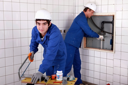 The Importance of Efficient Plumbing Design