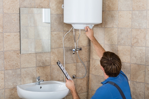 Benefits of Regular Plumbing Checkups for Your Building