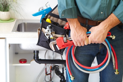 Top Five Plumbing Myths Explained