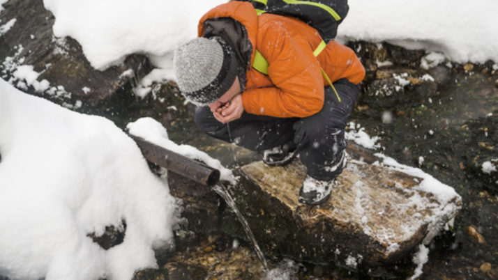 How Cold Weather Affects the Plumbing System