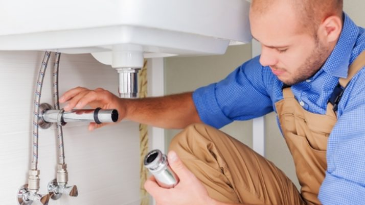 Keep Your House Warm this Winter; Prevent Frozen Pipes
