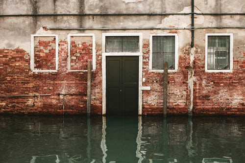 Avoid Spring Basement Flooding