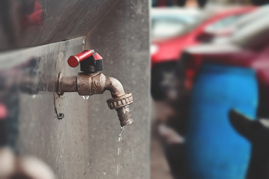 plumbing services in Oakville