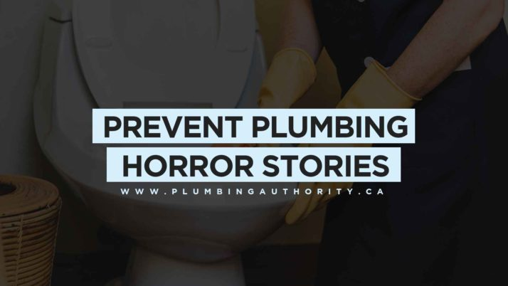 How to Prevent (and Deal with) Plumbing Emergencies